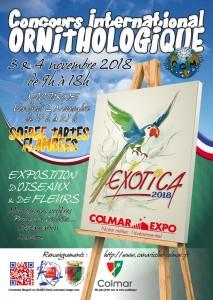 Exotica 2018