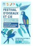 Festival doiseaux et cie - COS 2018