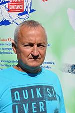 Michel Banach