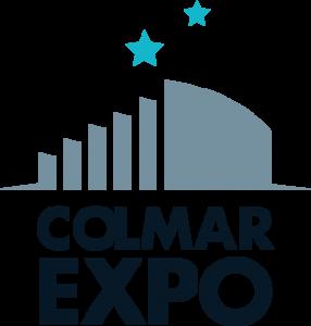Logo Parc-Expo Colmar